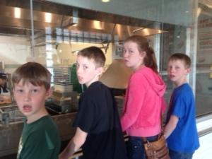 Krispy Krem 2